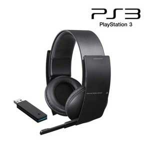 Как подключить микрофон в PS3