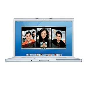 Как включить веб-камеру на MacBook Pro
