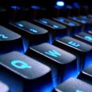 Как сделать зачеркнутый текст на клавиатуре