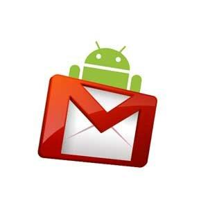 Как выйти из Gmail на Android
