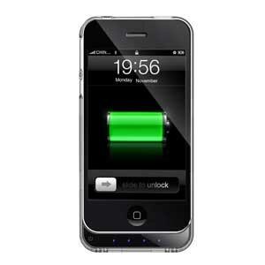 Разряжаем аккумулятор в iPhone